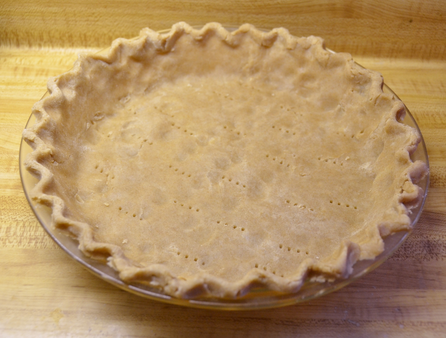 Whole Wheat Lard And Butter Pie Crust Birdsong Ridge Farm